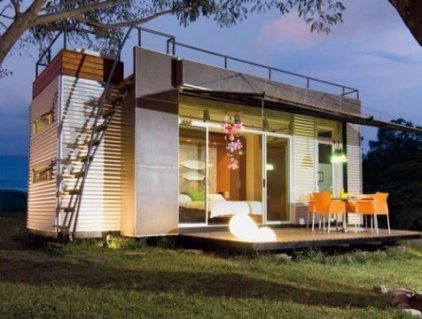 Shipping container tiny home costa rica - Container homes costa rica ...